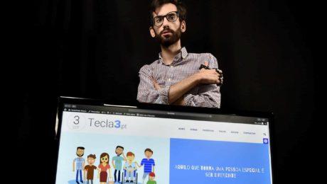 Projeto Tecla3